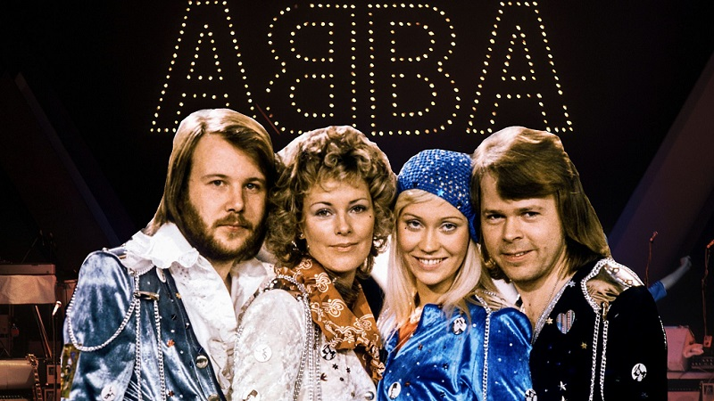 Detrás de la música de Abba (+Audio y Vídeo)