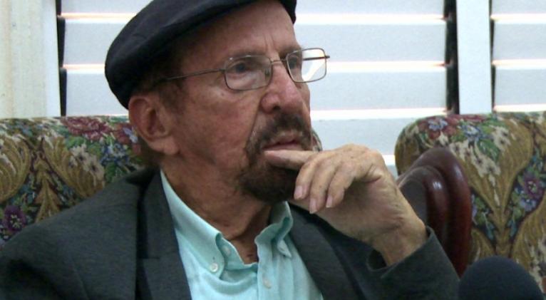 Falleció Adolfo Roval, Premio Nacional de Danza 2019