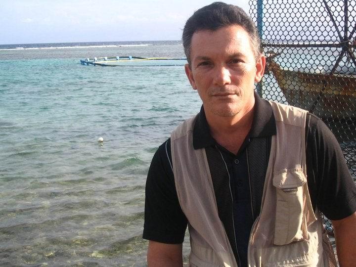 Falleció el destacado periodista y realizador mayabequense Andy Duardo Martín