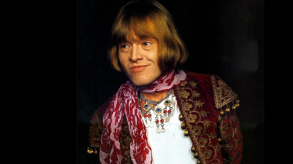 Detrás de la música: Brian Jones y los Rolling Stones