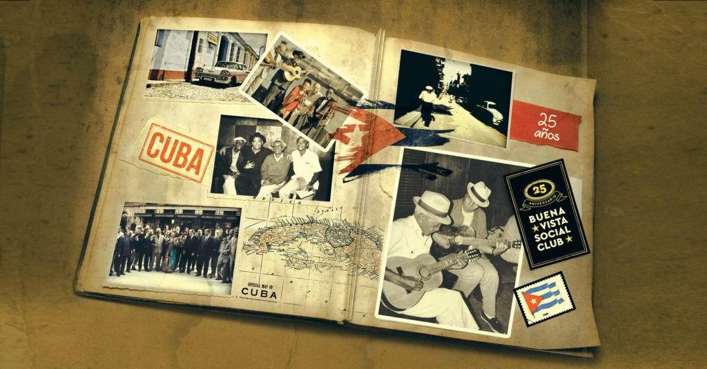 Álbum evocará 25 años del Buena Vista Social Club