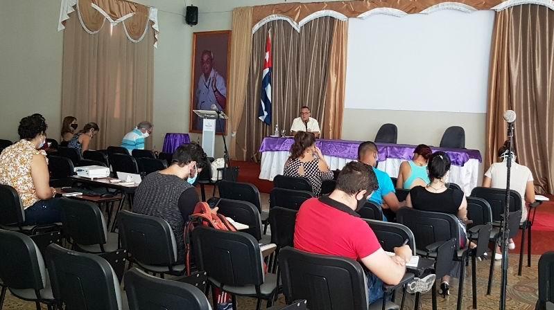 Prepara Oficina Historiador de Camagüey programa por sus 25 años (+Audio)