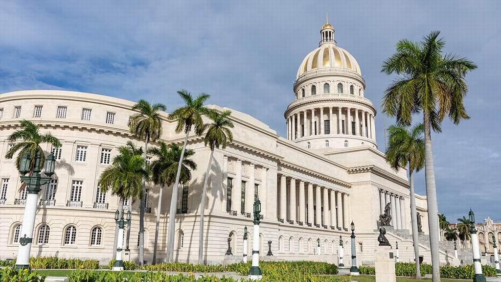 Otorgan premios a la rehabilitación del Capitolio Nacional de Cuba