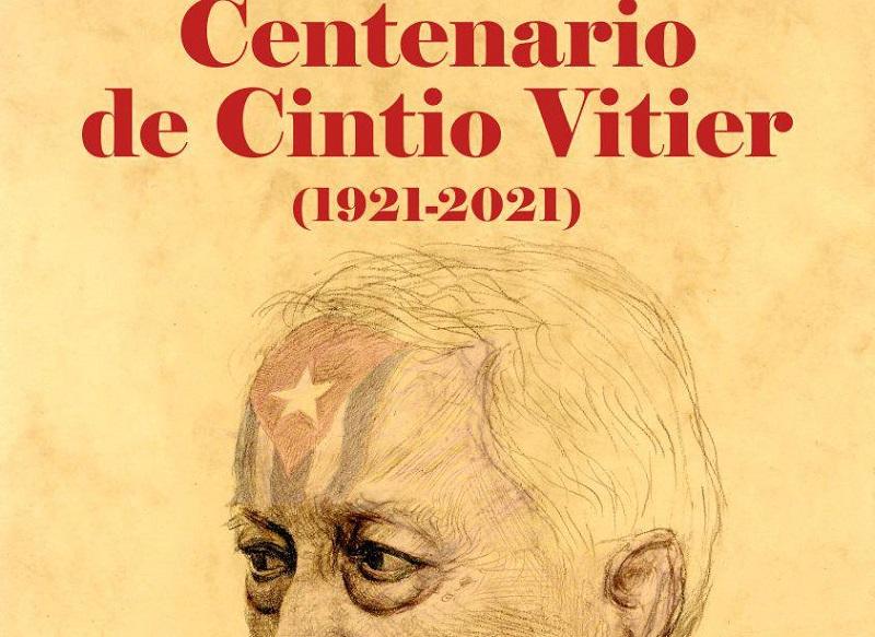Un septiembre por Vitier