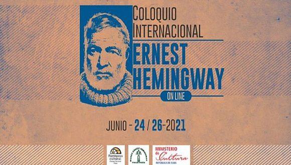 Coloquio internacional retomará legado de Ernest Hemingway en Cuba