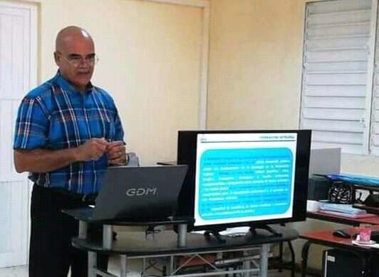 Comunidad universitaria de Granma lamenta fallecimiento de distinguido profesor