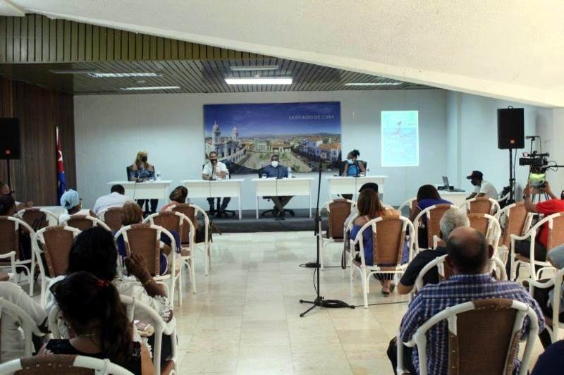 Jornada por la Cultura Nacional en Santiago de Cuba (+Audio)