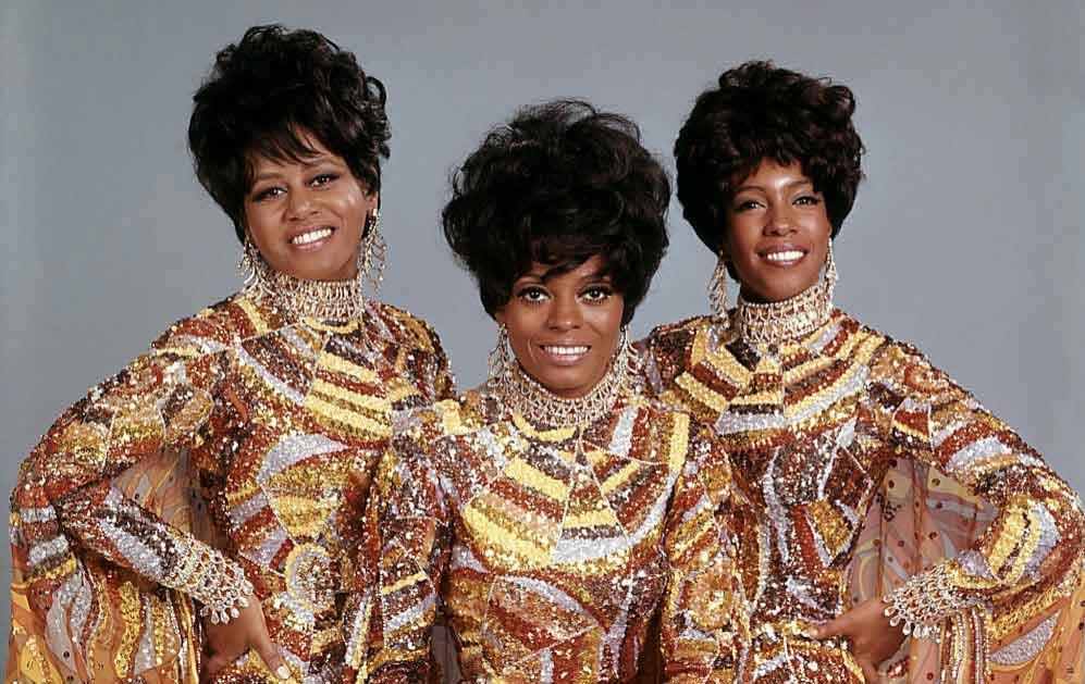 Detrás de la música: Las Supremes (+Audio y Video)
