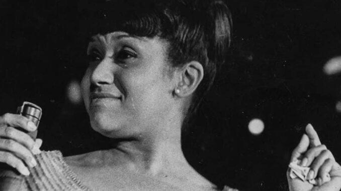 Detrás de la música: La vida de Moraima Secada (+Audio y Video)