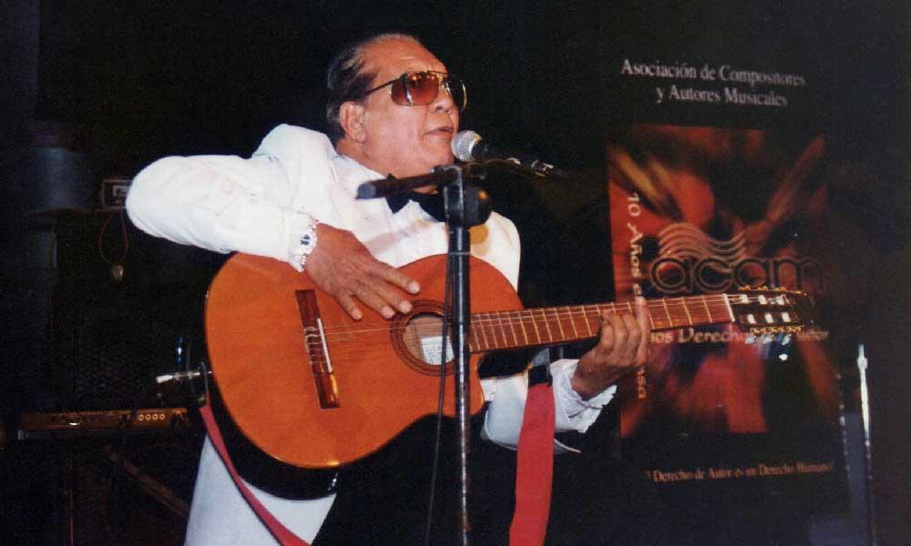 Detrás de la música: un bolero a La Habana por Ray Tico