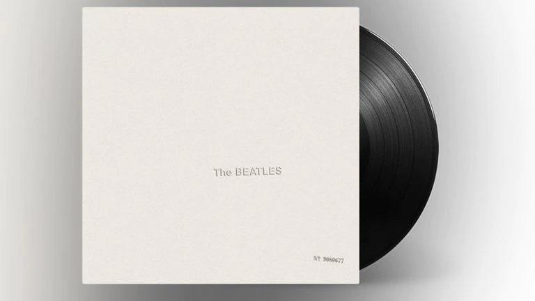 Detrás de la música: el Álbum Blanco de The Beatles