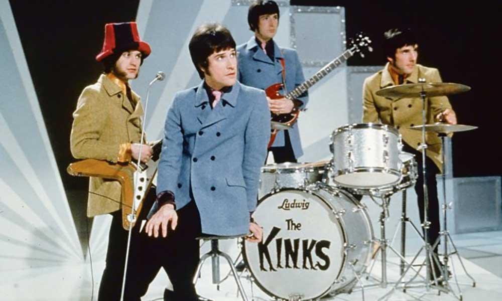 Detrás de la música: The Kinks