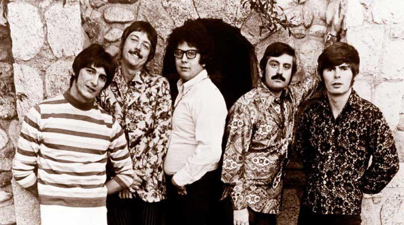 Detrás de la música: el éxito de The Turtles (+Audio y Video)