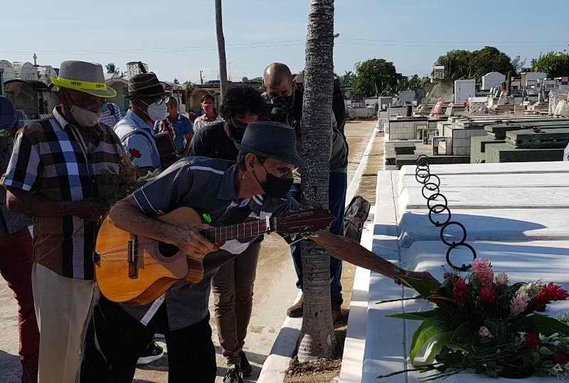 Homenaje al Son en Camagüey (+Audio)