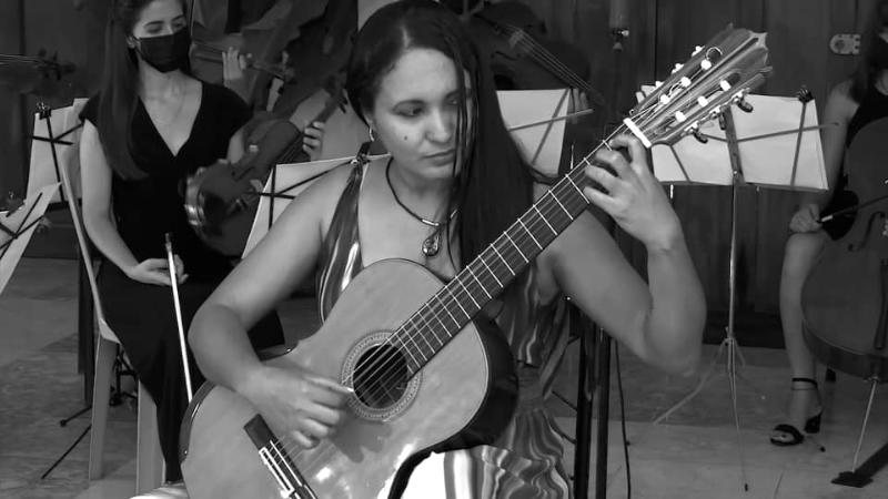 Concluyen actividades por el Día Mundial de la Guitarra (+Audio)