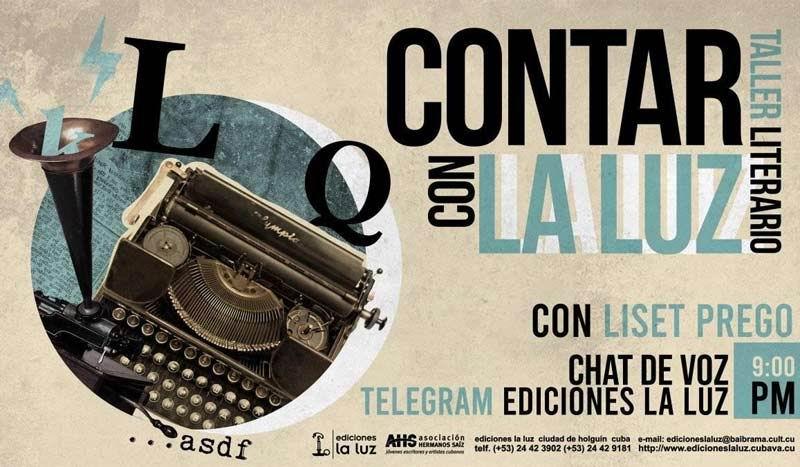 Ofrece Ediciones La Luz atractivas propuestas de verano