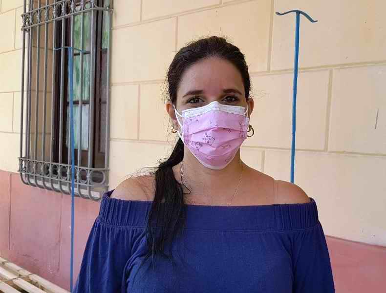 Desde el fondo del corazón solidaridad de artesanos-artistas en Camagüey (+Audio)