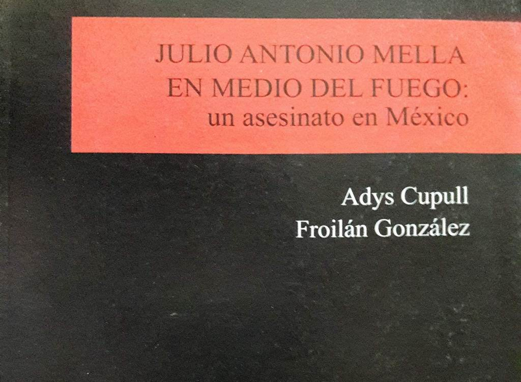 En Audio: Julio Antonio Mella en medio del fuego