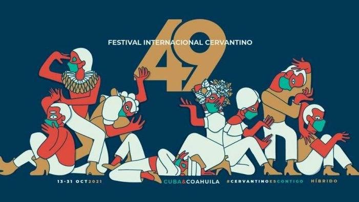 Inicia hoy Festival Internacional Cervantino con Cuba como País Invitado de Honor