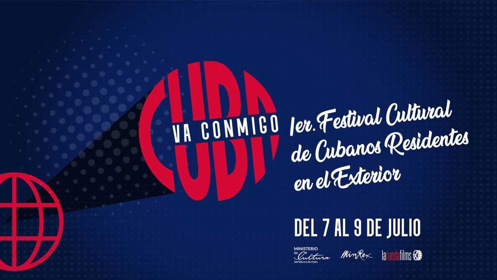Comienza Primer Festival Cultural de Cubanos Residentes en el Exterior