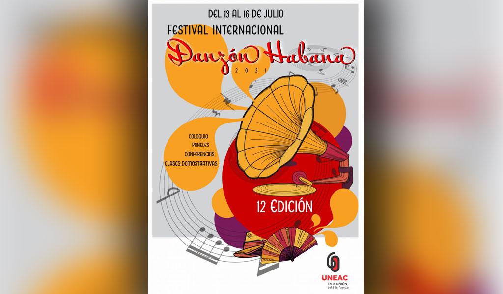A las puertas, XII Festival Internacional Danzón Habana (+Videos)
