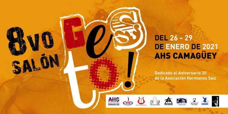 """""""Gestos"""" por la creación joven en Camagüey"""