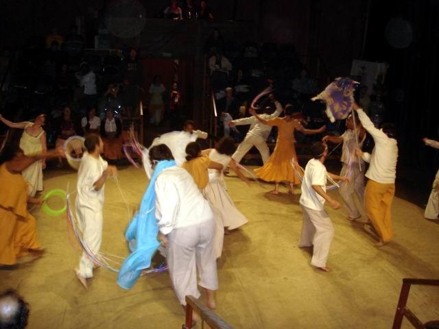 Grupo de Teatro Los Elementos celebra sus 30 años