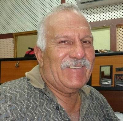 Guillermo Rolando de la Cruz Gacel