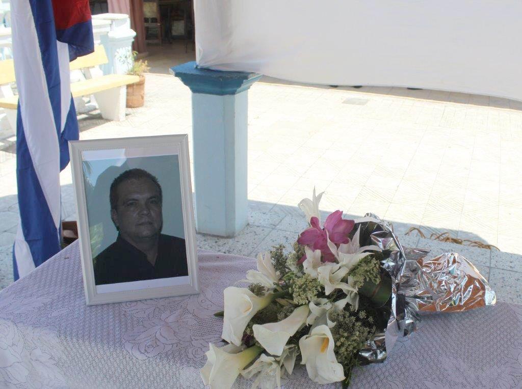 Falleció en La Habana, el Máster Arquitecto, Ingeniero César Aníbal Garrido Rodríguez, Presidente en la Isla de la Sociedad de Arquitectura de la Unión Nacional de Arquitectos e Ingenieros de la Construcción