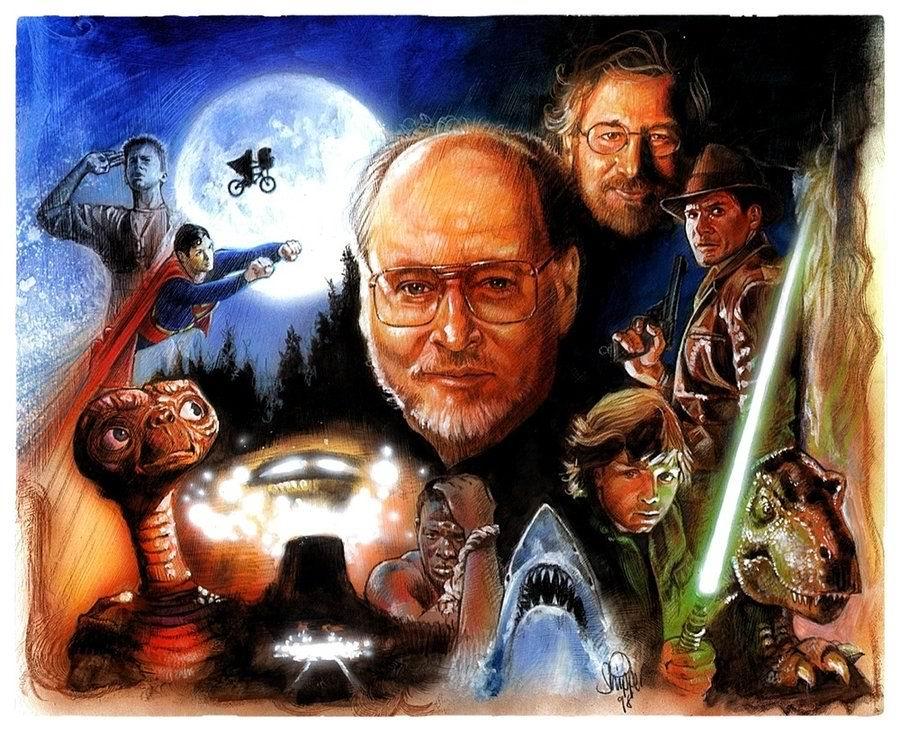John Williams and his film music