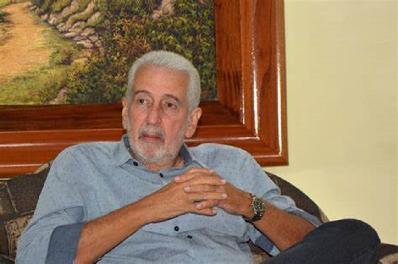 Chamamé: Un canto solidario por Cuba