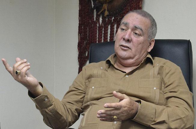 Falleció el presidente de la asociación cultural yoruba de Cuba