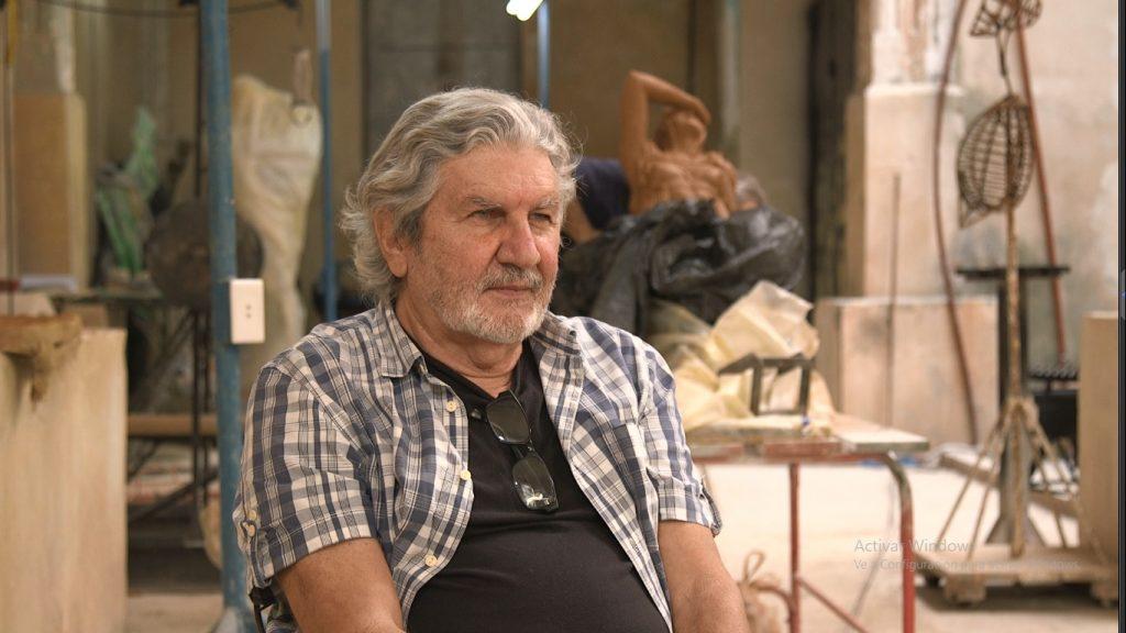 José Villa Soberón: Arte desde y para Cuba