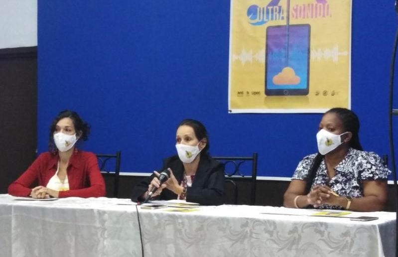 Radialistas cubanos intercambian en la IV Edición del Festival Online Ultrasonido (+Audio)