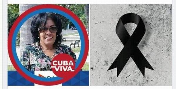 Falleció Lucía Sanz Araujo, directora de la Revista Pionero
