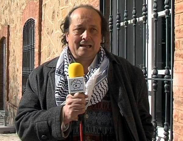 Miguel Manzanera Salavert