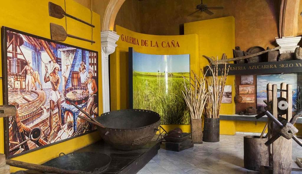 Reabre Museo del Ron de La Habana