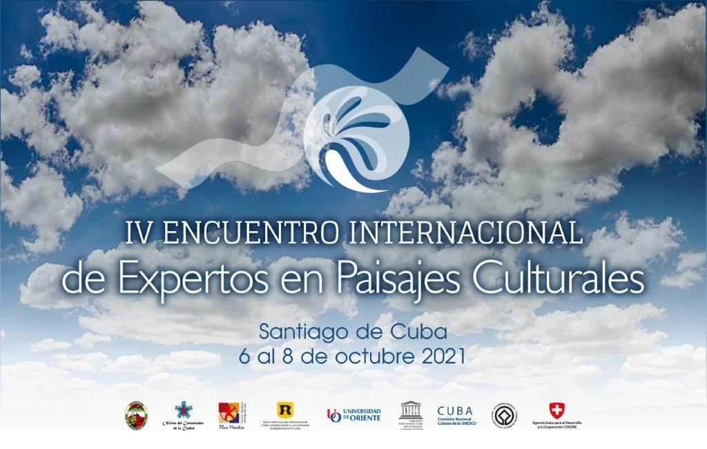 En Audio: Encuentro Internacional de Paisajes Culturales