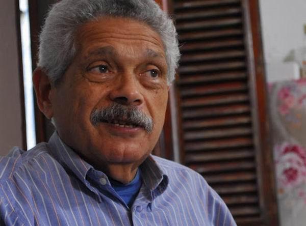 Premio Nacional de Ciencias Sociales y Humanísticas 2009, Pedro Pablo Rodríguez López