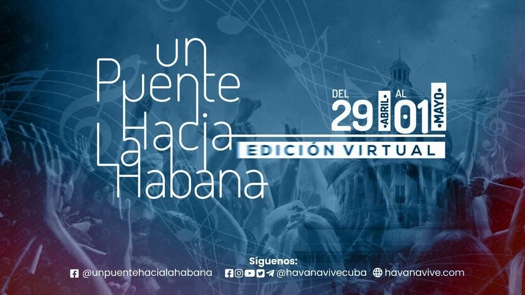 Ya comenzó otro esperado Puente hacia La Habana. Foto: Tomada de Internet