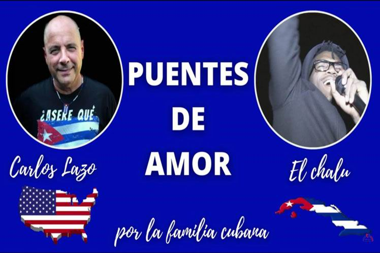 Nueva canción pide puentes de amor entre Cuba y Estados Unidos