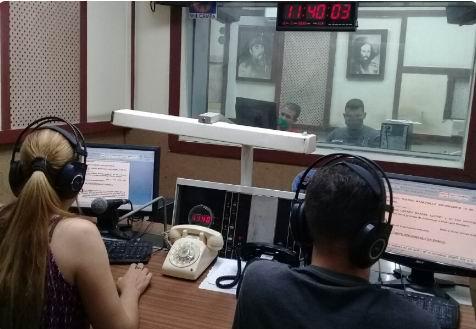 Radio Granma