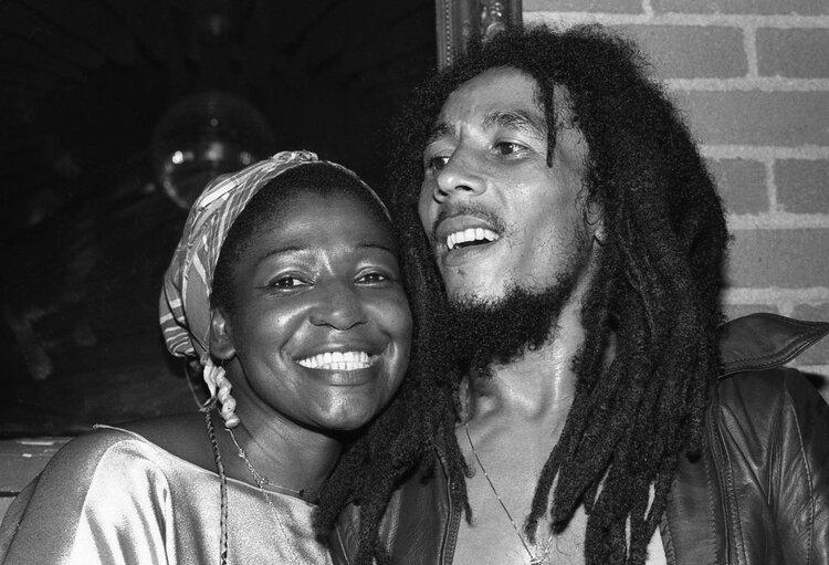 Detrás de la música: Una santiaguera en el reggae