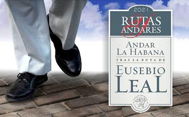 Inició Rutas y Andares en edición homenaje a Eusebio Leal