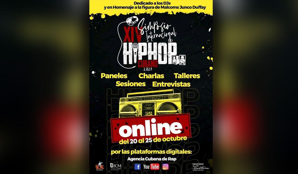 Celebrará simposio de Hip Hop figura de los DJs en el movimiento (+Audios y Video)