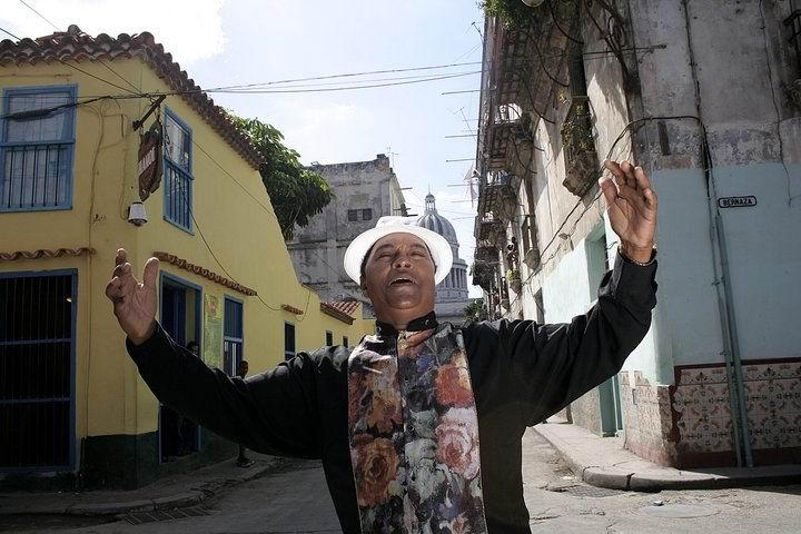 Falleció en Cuba reconocido cantante de la Orquesta Aragón