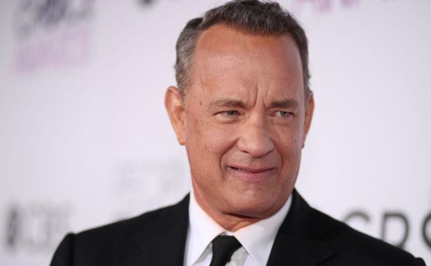 Tom Hanks hace reír y llorar