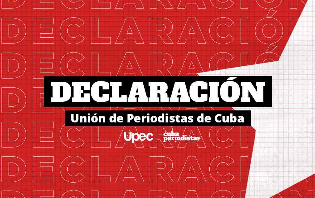 El pueblo cubano nunca se levantaría contra sí mismo
