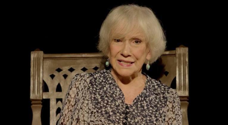 Protagoniza Verónica Lynn documental sobre su obra
