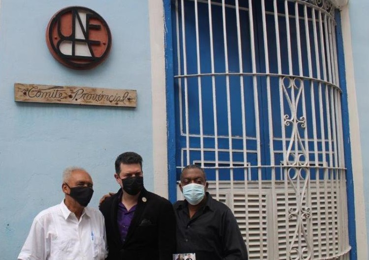 Estamos haciendo justicia, porque Santiago de Cuba tiene mucho que darle al mundo